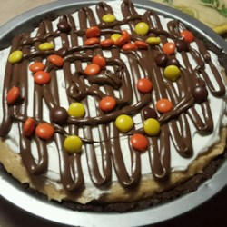 MySweetCreations Peanut Butter Cookie Pie Photos - Allrecipes.com