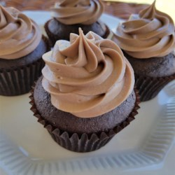 Egg-Free Dairy-Free Nut-Free Cake Recipe - This chocolate cake is so good, you'll never miss the dairy products! Check at your health food store for tofu or nondairy chocolate chips.