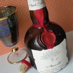 Amaretto (Italian Sweet Almond liqueur)