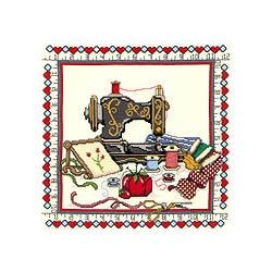 I love sewing, cooking, reading and my 4 sons.