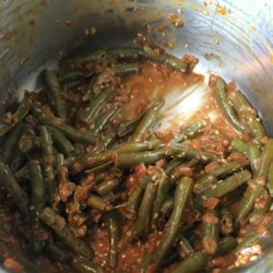 how to cook fresh green beans allrecipes