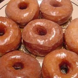 Jan's Sunday Morning Doughnuts