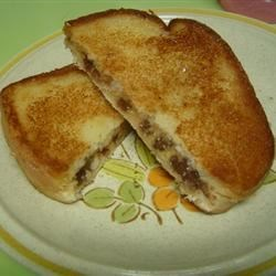 Peanut Butter Cup Grilled Sandwich Photos - Allrecipes.com