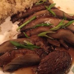 Savannah's Best Marinated Portobello Mushrooms Photos ...