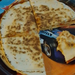 Grilled Pizza Wraps Photos - Allrecipes.com