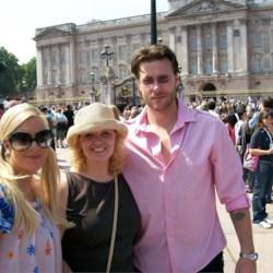 Tori, Dean and Me!