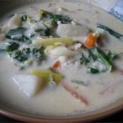French Spring Soup PhotosAllrecipes.com