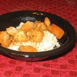 Easy Spicy Thai Slow Cooker Chicken Photos - Allrecipes.com