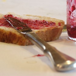 Bread and Jam