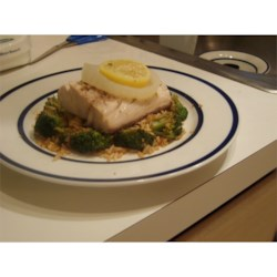 Bahamian Mahi Mahi Recipe - This is an authentic Bahamian recipe I was given on Bimini many years ago. This goes well with a nice salad, garlic bread and a bottle of good German white wine. If you like fish you will not have any leftovers!