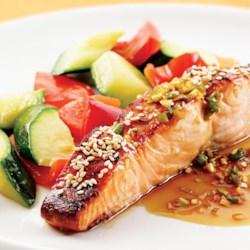 Healthy Omega-3 Recipes