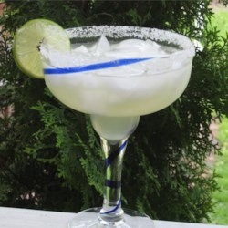 Parker's Famous Margaritas Recipe - This is the signature drink at my in-law's home. My father-in-law developed a taste for margaritas made from scratch during the summer they spent in Zihuatanejo during the 1960s. After decades of tinkering he has arrived at this foolproof recipe for the ultimate Mexican cocktail.