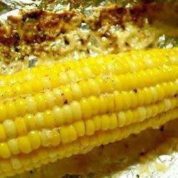 Parmesan Roasted Corn on the Cob Photos - Allrecipes.com