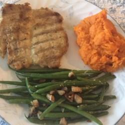 The best pork chop marinade recipe