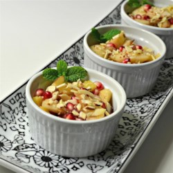 Spiced Pears and Pomegranate Photos - Allrecipes.com