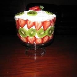 Joy's Prizewinning Trifle Photos - Allrecipes.com