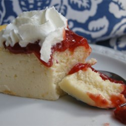 Italian Cream Cheese and Ricotta Cheesecake Recipe - This is an authentic Italian cheesecake recipe handed down through generations. The results are a creamy, but not too thick, cheesecake that your family--Italian or not--is sure to enjoy.