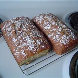 Aunt Grace's Banana Bread