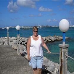 Javaqueen in St. Maarten