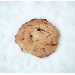 Lepp Cookies II Recipe - Delicious drop cookies.