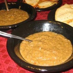 Lentil Soup II