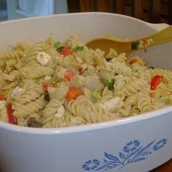 Great Pasta Salad