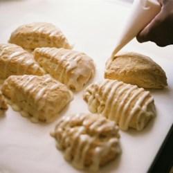 recipe: amazing lemon scones [22]