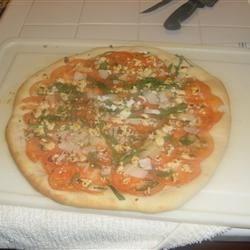 Nana's Pizza