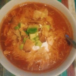 Chicken Enchilada Soup III Photos - Allrecipes.com