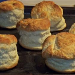 JP's biscuits
