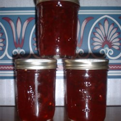 Red Jalapeno Jelly