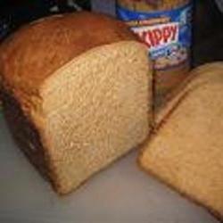 oz's Savory White Bread for ABM