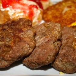 Mom's Turkey Sausage Patties Photos - Allrecipes.com