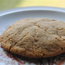 Molasses Cookies IV