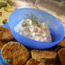 Horseradish Sauce Recipe - This is a good dipping sauce for someone looking for something more spicy than tartar sauce.  Excellent with braised fish. You may use more or less horseradish to suit your taste.