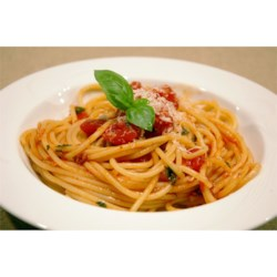 Simple Arrabbiata Sauce