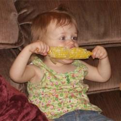 Alyssa the Corn Princess