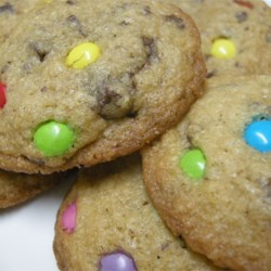 Choc. Chip Cookies for school