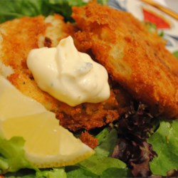 Quick Tartar Sauce Recipe - Whip up this quick tartar sauce with common ingredients when you're in a hurry.