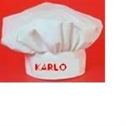 Karlo's Awarded Hat