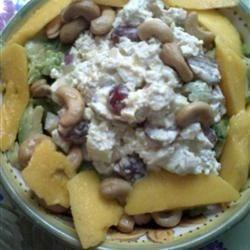 Celebration Chicken Salad