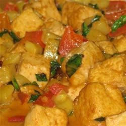 Lime-Curry Tofu Stir-Fry Photos - Allrecipes.com