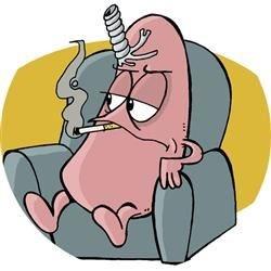 Smokie The Lung