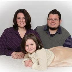My beautiful family :)