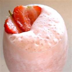 Banana Berry Smoothie II