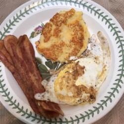 Potato Pancakes II Photos