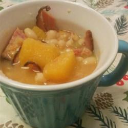 Basic Ham and Bean Soup Photos - Allrecipes.com