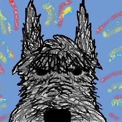 wrigley drawn by me