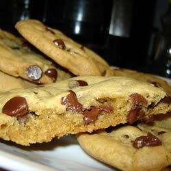 Best. Cookies. Ever.