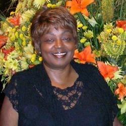 Auntie Nickaye